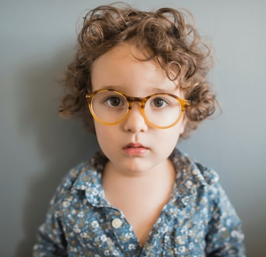 Glasses for kids and teens